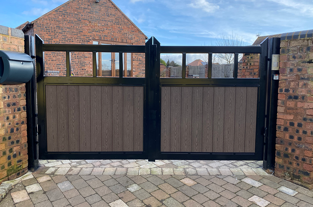 Composite Gates are in Demand!
